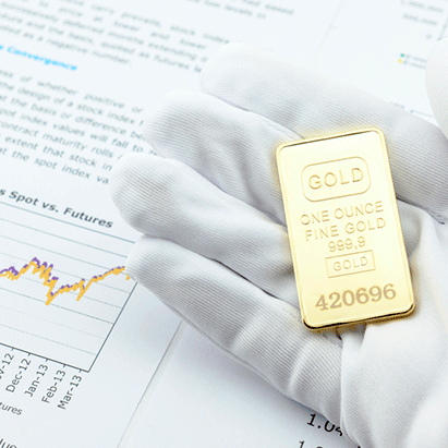 Bullion and Economy News for Precious Metals