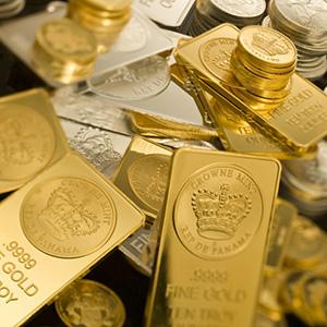 bulk-Gold